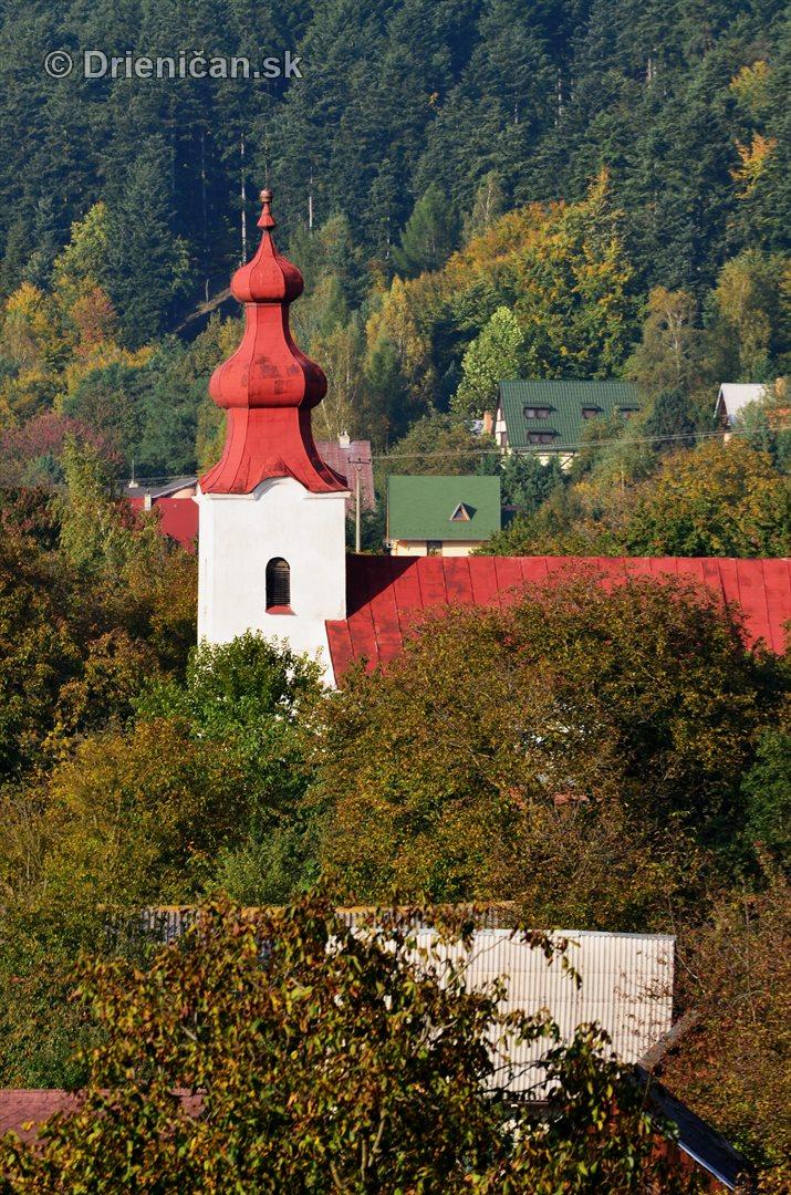 Drienica v jeseni foto_71