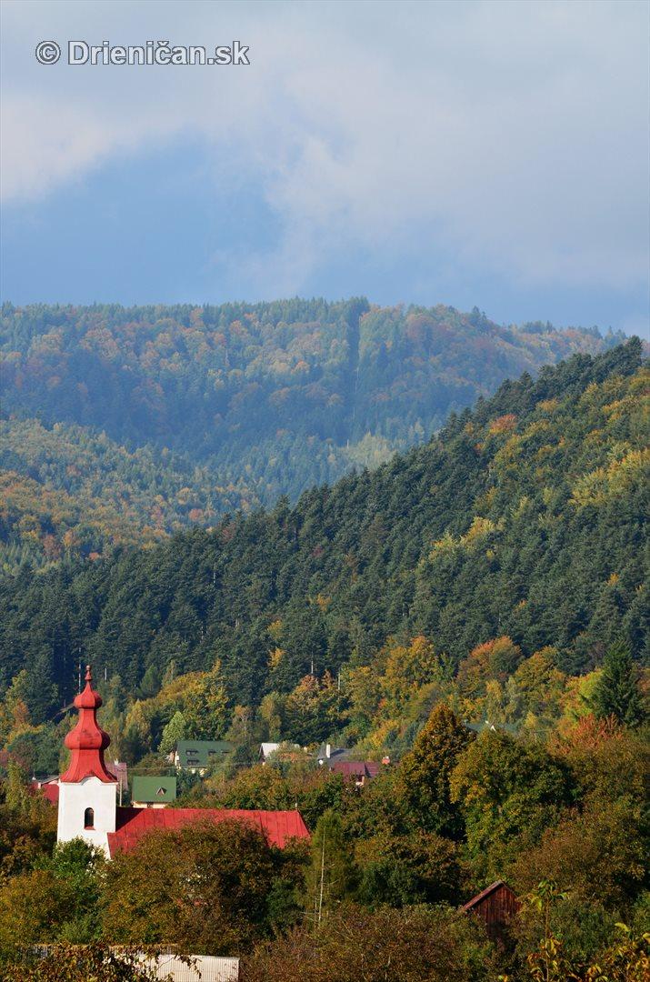 Drienica v jeseni foto_72
