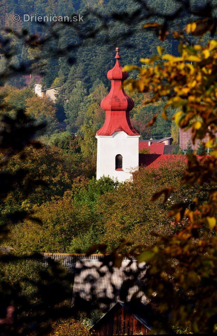 Drienica v jeseni foto_73