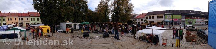 Jesenny kulturny festival Sabinov panorama _3
