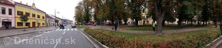 Jesenny kulturny festival Sabinov panorama _4