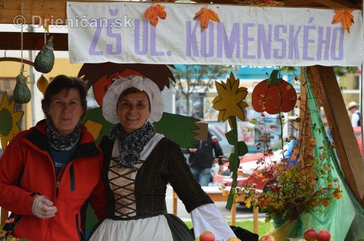 Jesenny kulturny festival v parku pri fontane _11