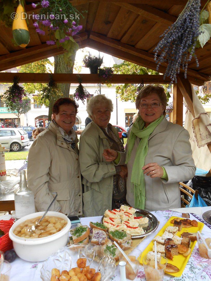Jesenny kulturny festival v parku pri fontane _34