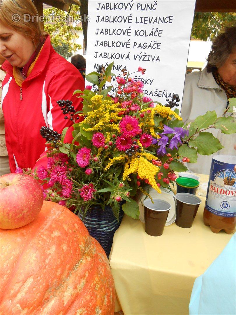 Jesenny kulturny festival v parku pri fontane _35