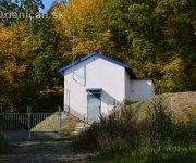 Vodojem Drienica pre dolnú časť obce