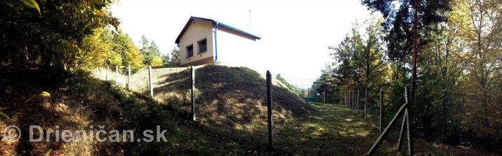 Vodojem Drienica pre dolnu cast obce_09