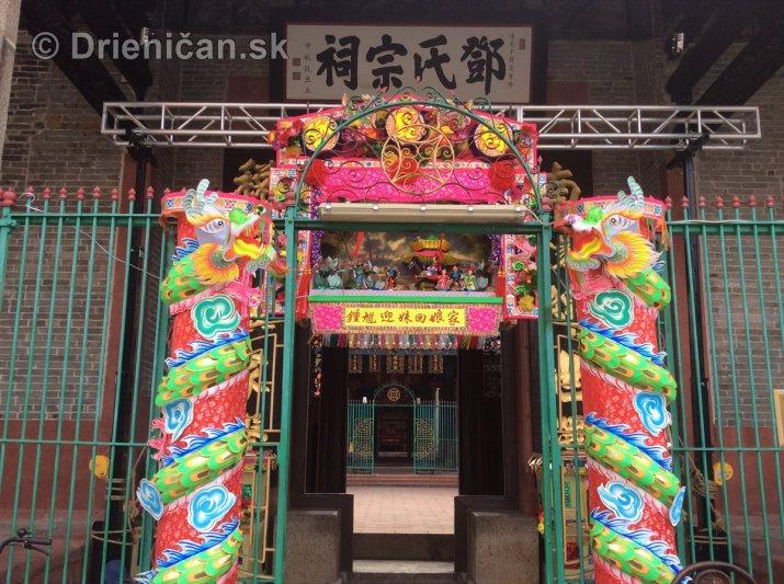 Hong Kong Ha Tsuen San Wai Yuen Long_08