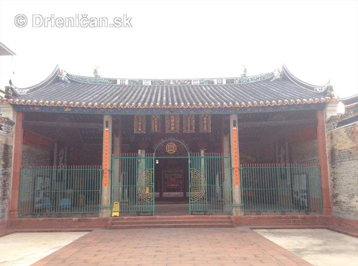 Hong Kong Ha Tsuen San Wai Yuen Long_10