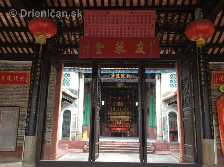 Hong Kong Ha Tsuen San Wai Yuen Long_11