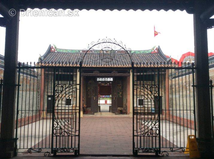 Hong Kong Ha Tsuen San Wai Yuen Long_12