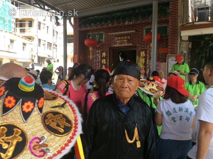 Hong Kong Ha Tsuen San Wai Yuen Long_16