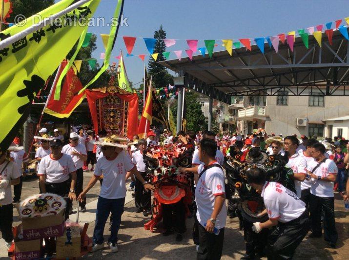 Hong Kong Ha Tsuen San Wai Yuen Long_17