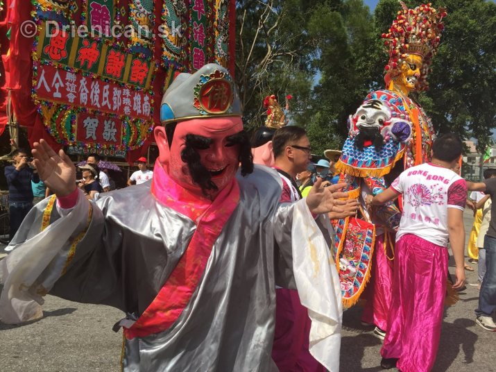Hong Kong Ha Tsuen San Wai Yuen Long_30