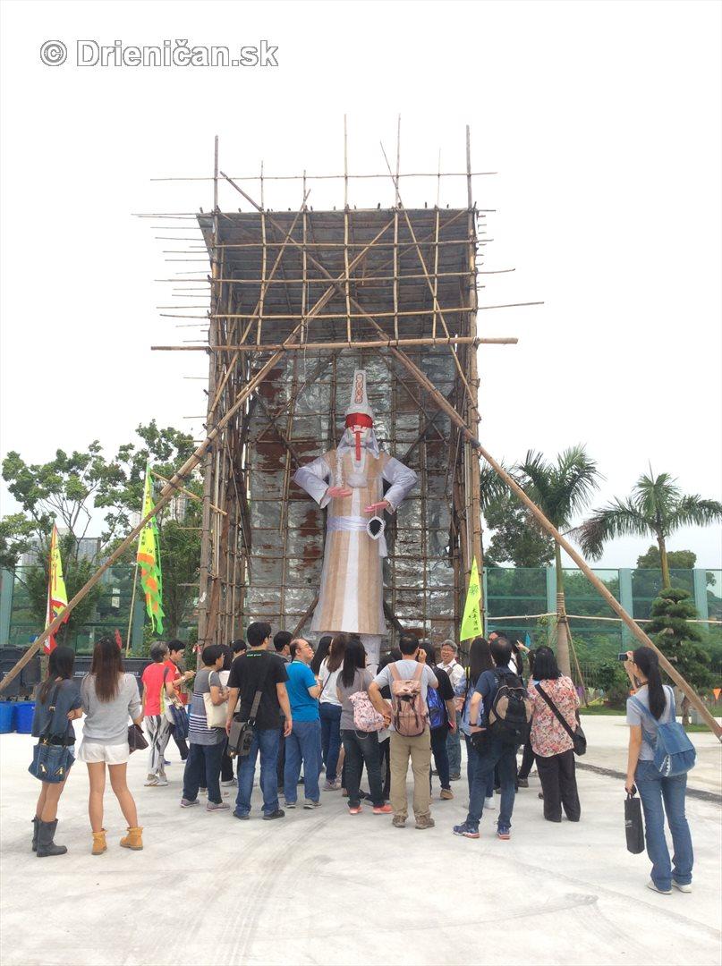 Hong Kong Ha Tsuen San Wai Yuen Long_56
