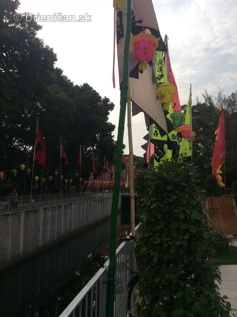 Hong Kong Ha Tsuen San Wai Yuen Long_58