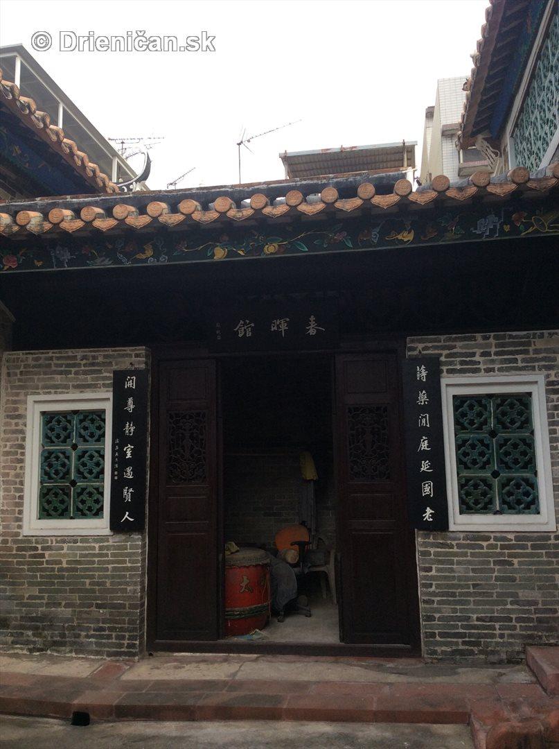 Hong Kong Ha Tsuen San Wai Yuen Long_61