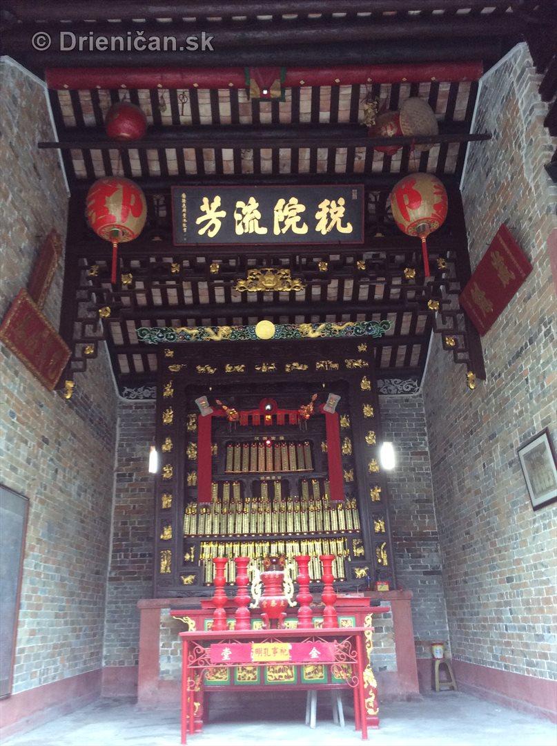 Hong Kong Ha Tsuen San Wai Yuen Long_62