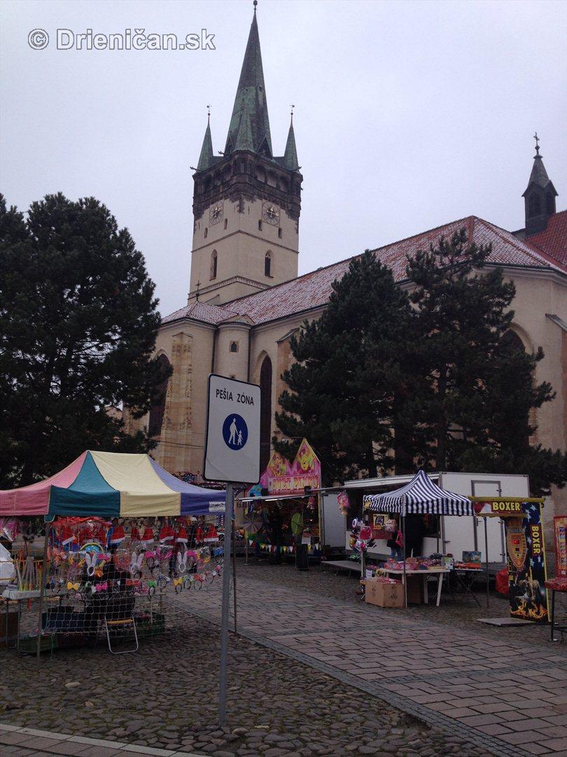Prešovské Vianočné trhy
