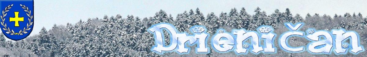 Logo č.37 , Prvý sneh nad Kamennou...