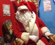 Doma u Santa Clausa