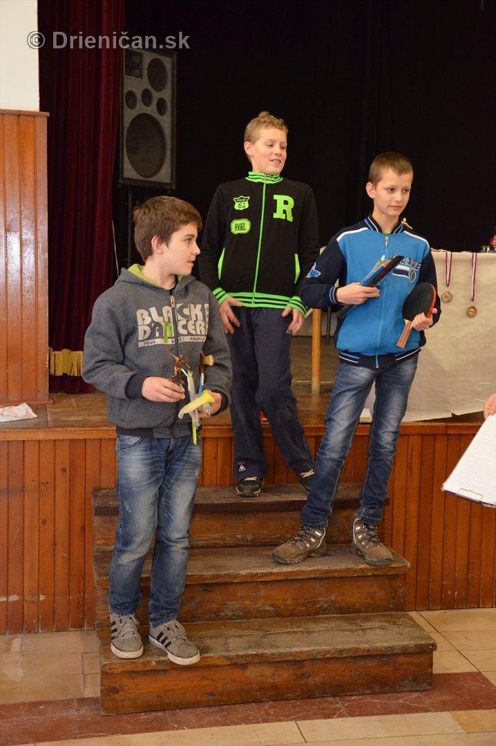 Stolno-Tenisovy Turnaj 2014 Drienica_30
