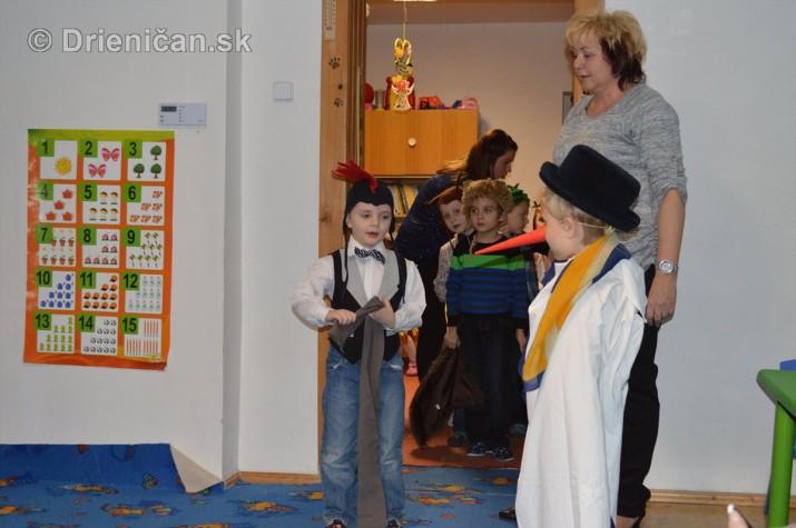 Vianocna besiedka v materskej skole Drienica_07