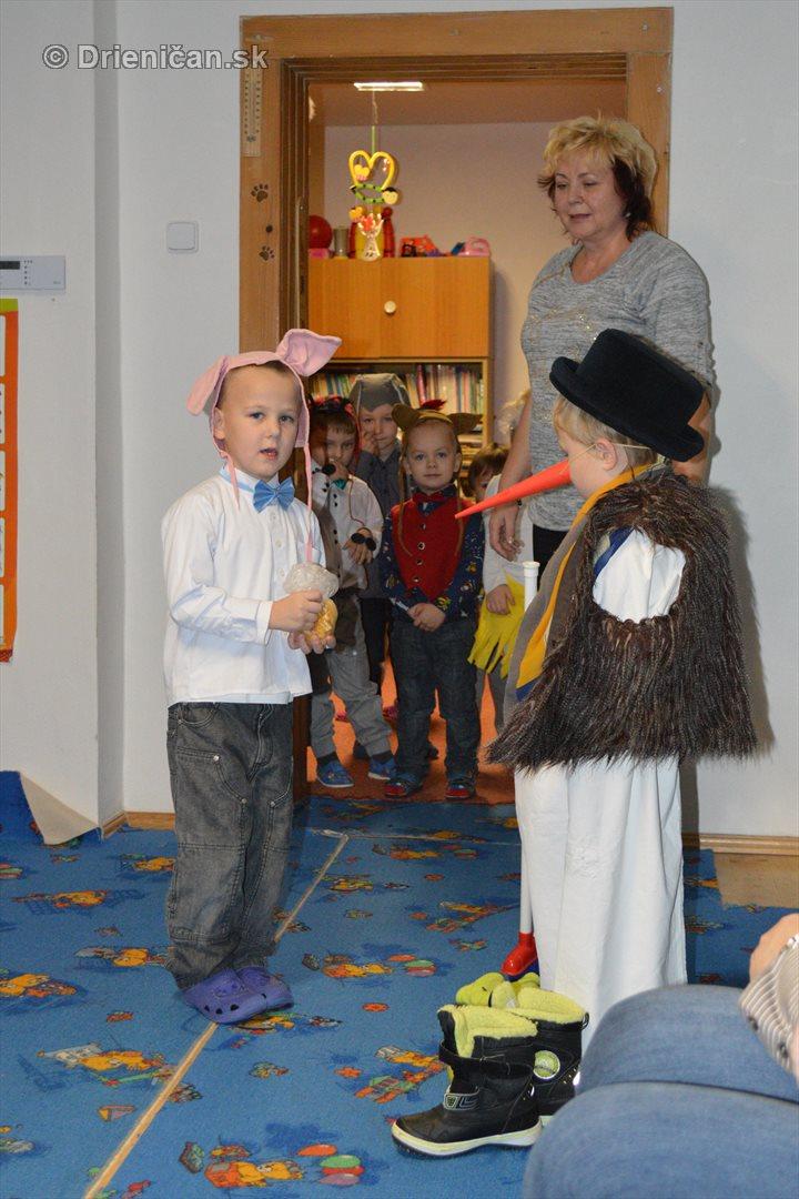 Vianocna besiedka v materskej skole Drienica_14