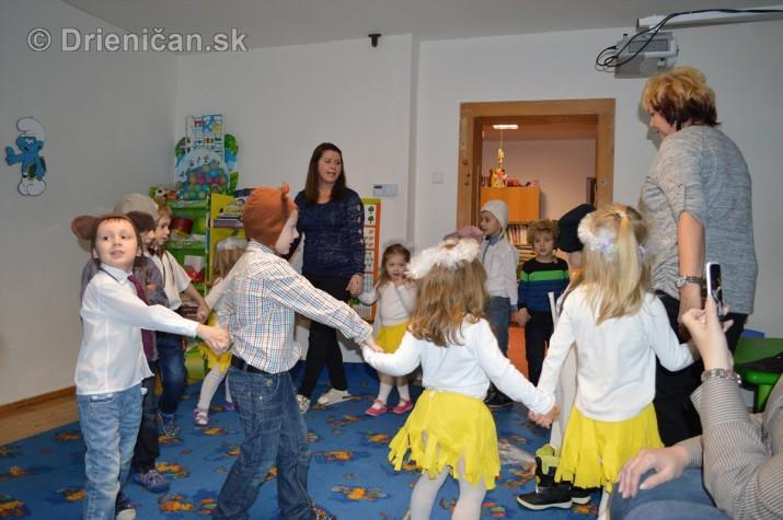 Vianocna besiedka v materskej skole Drienica_18