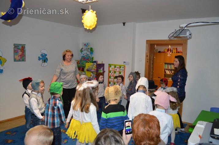 Vianocna besiedka v materskej skole Drienica_19