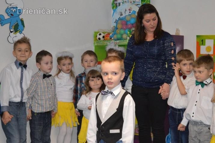 Vianocna besiedka v materskej skole Drienica_23