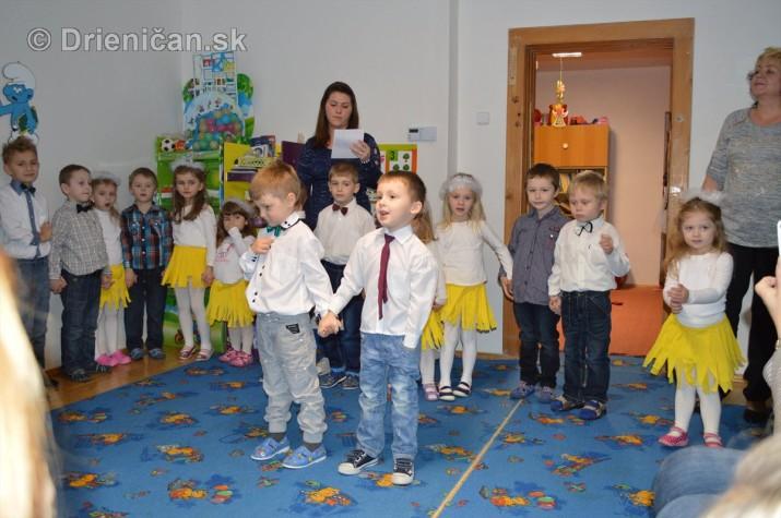 Vianocna besiedka v materskej skole Drienica_25