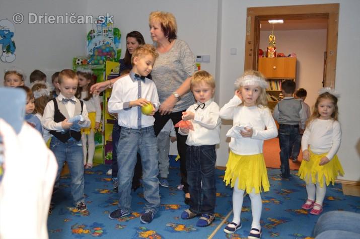 Vianocna besiedka v materskej skole Drienica_29
