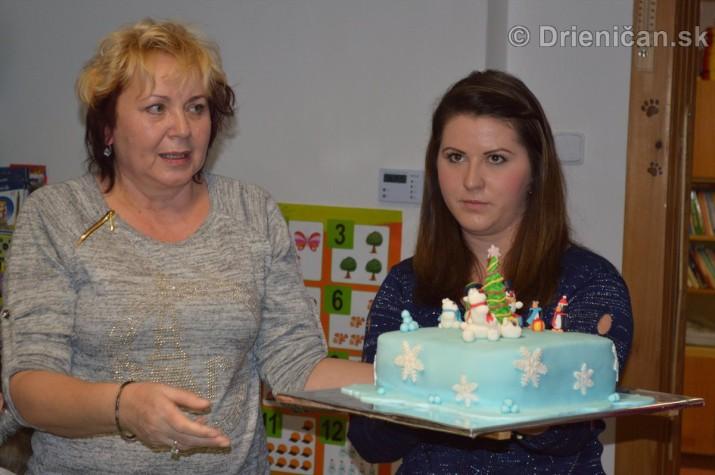 Vianocna besiedka v materskej skole Drienica_33