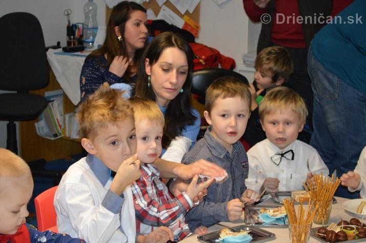 Vianocna besiedka v materskej skole Drienica_48