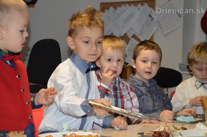 Vianocna besiedka v materskej skole Drienica_53