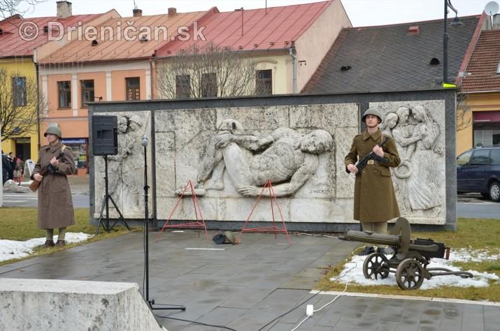 70 vyrocie oslobodenie mesta Sabinov_12