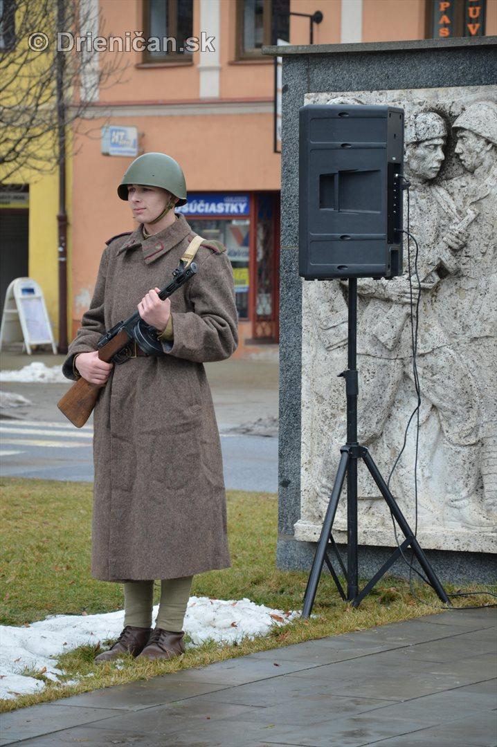 70 vyrocie oslobodenie mesta Sabinov_14