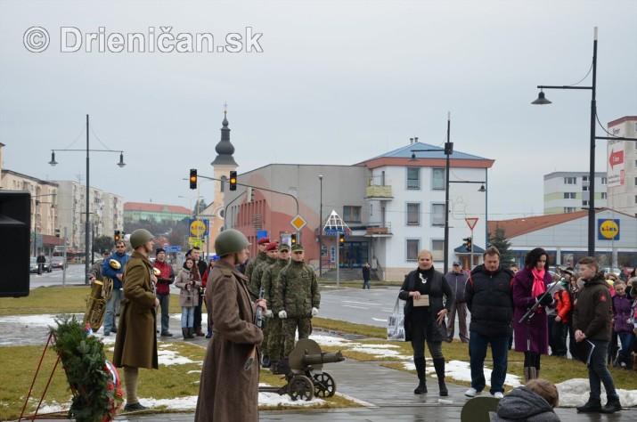 70 vyrocie oslobodenie mesta Sabinov_17