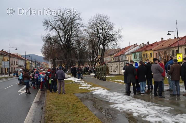 70 vyrocie oslobodenie mesta Sabinov_20