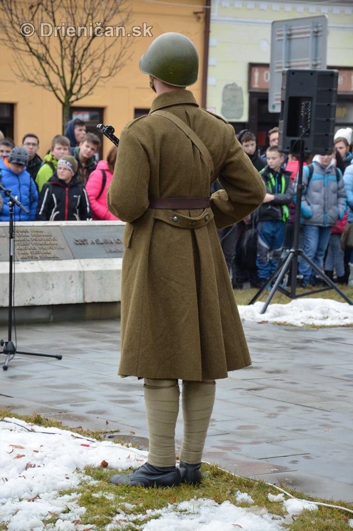 70 vyrocie oslobodenie mesta Sabinov_25