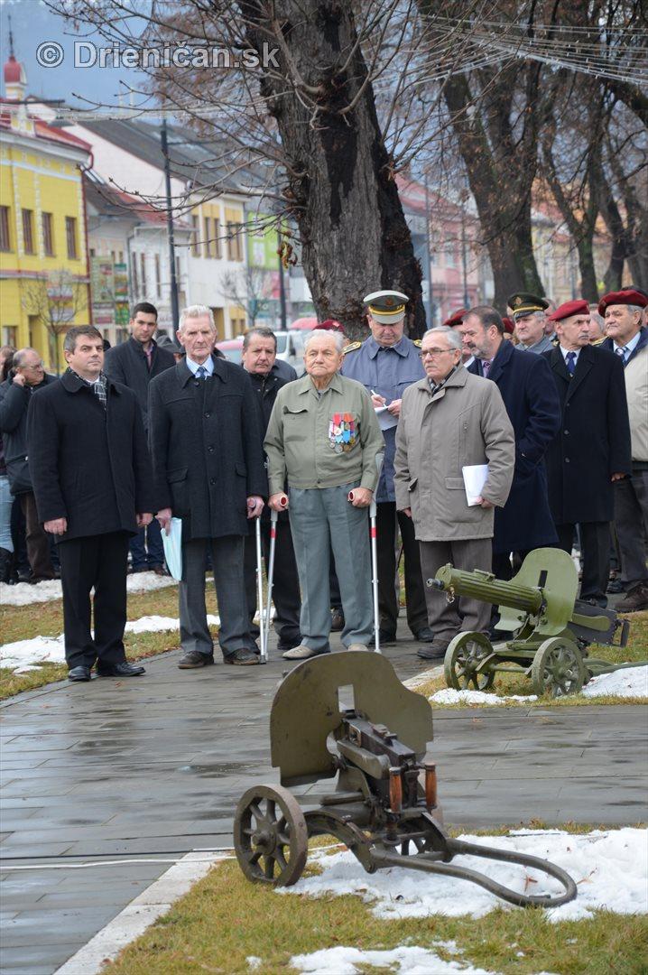 70 vyrocie oslobodenie mesta Sabinov_29