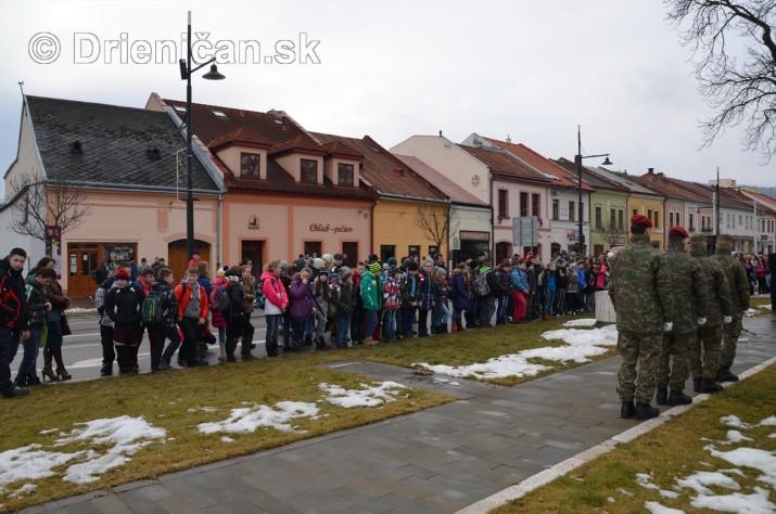 70 vyrocie oslobodenie mesta Sabinov_30