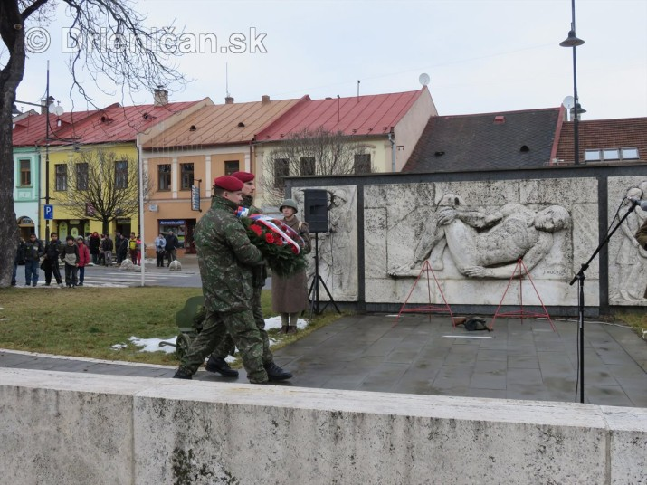 70 vyrocie oslobodenie mesta Sabinov_36