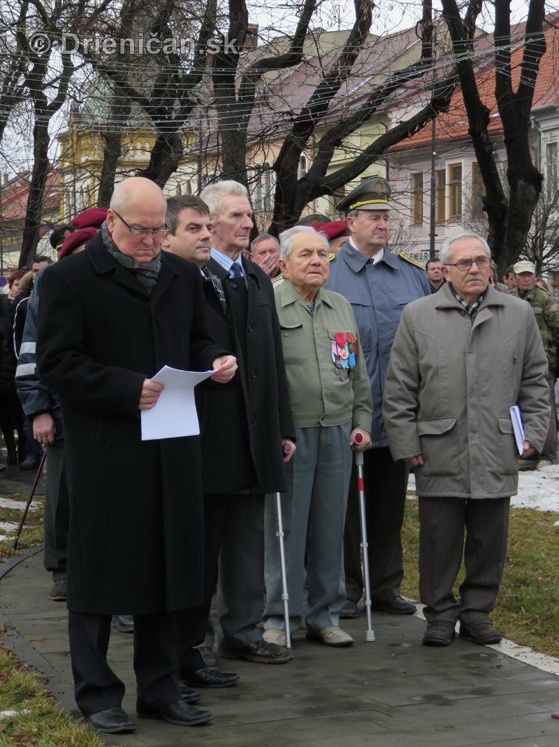 70 vyrocie oslobodenie mesta Sabinov_37