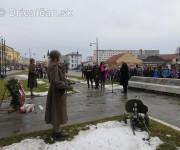70. výročie oslobodenie mesta Sabinov