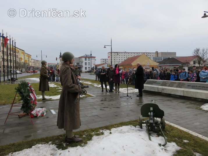 70 vyrocie oslobodenie mesta Sabinov_38