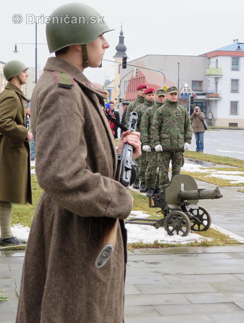 70 vyrocie oslobodenie mesta Sabinov_40