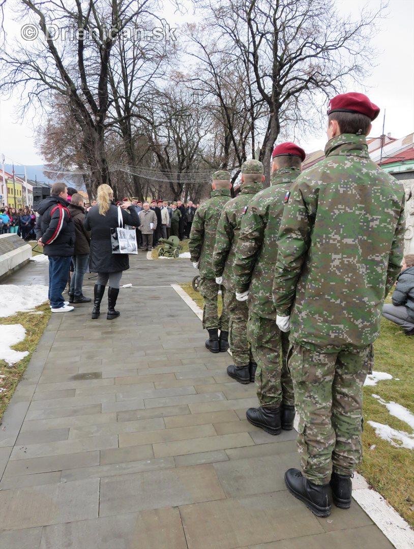 70 vyrocie oslobodenie mesta Sabinov_43