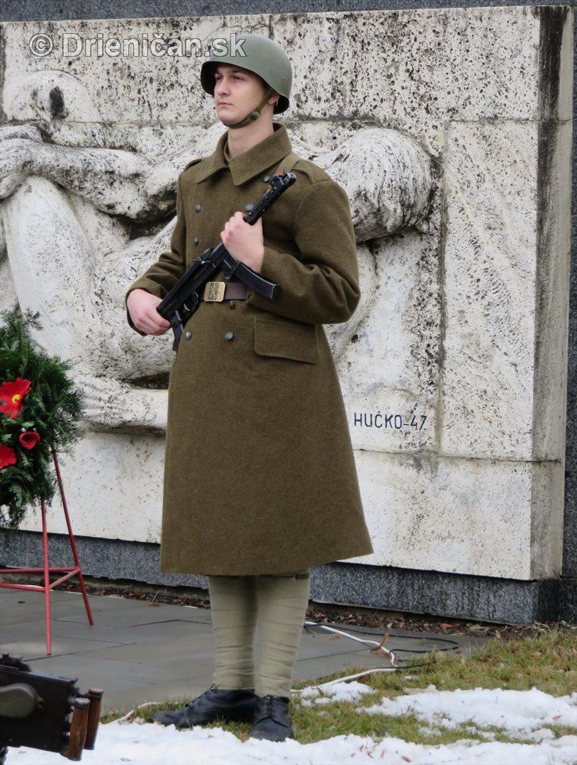70 vyrocie oslobodenie mesta Sabinov_44