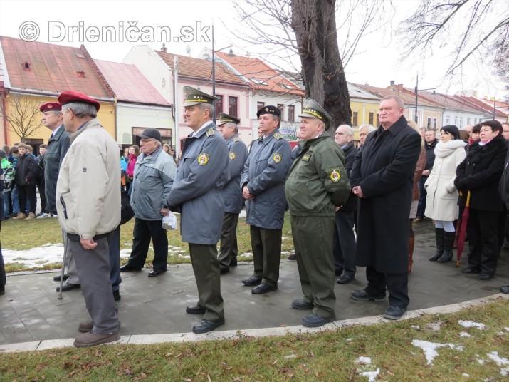 70 vyrocie oslobodenie mesta Sabinov_48